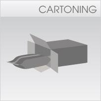 cartoning