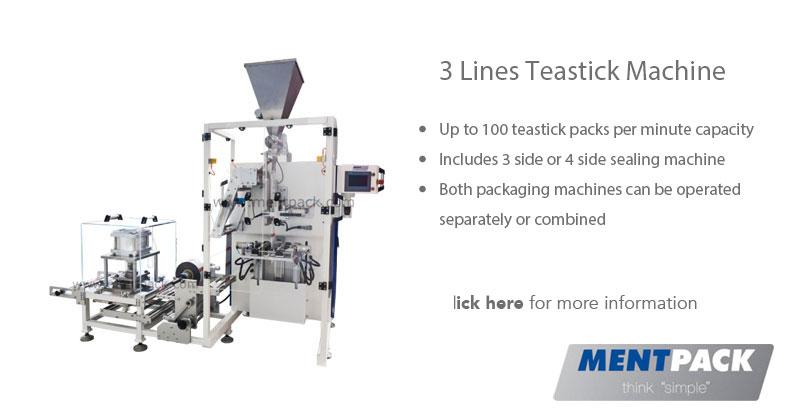 3 Lines Teastick