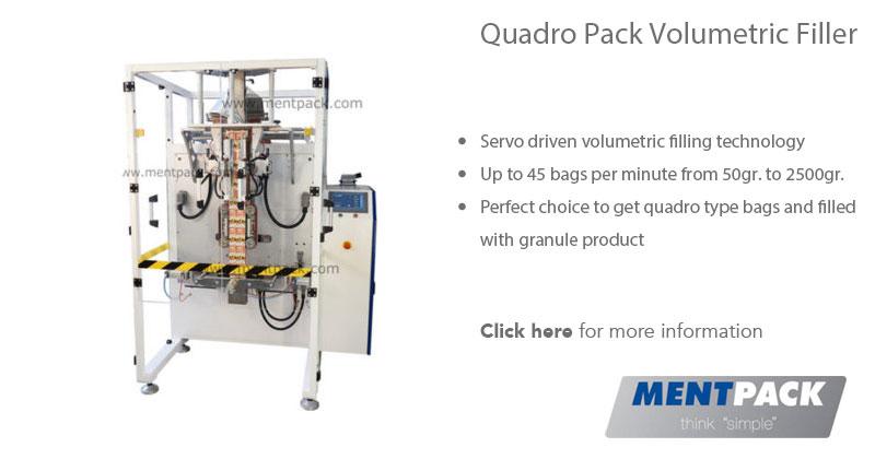 Quadro Pack Volumetric Filler
